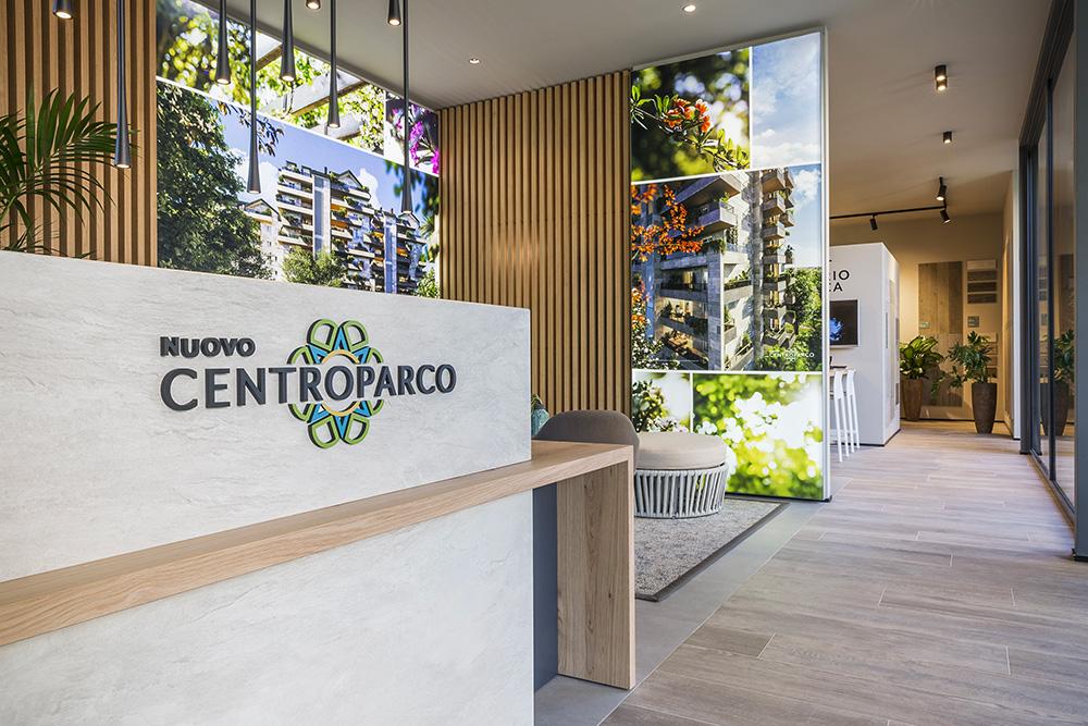 Store Vendite Centroparco